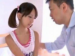 Censored Petite Japanese With Cute Tits Txxx Com